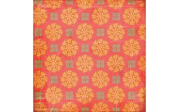 """Popierius """"BasicGrey: INDIE BLOOM - Mural"""""""