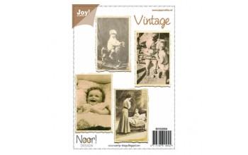 """Lapas su paveikslėliais """"Noor: Vintage"""""""
