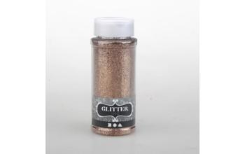 "Birūs blizgučiai ""Glitter Copper / Varis"", 110g"
