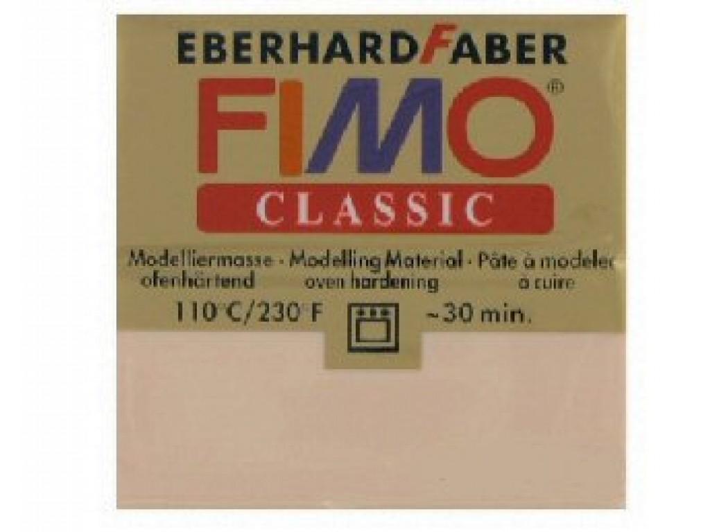 "FIMO Classic Nr.43 ""Flesh Pink"""