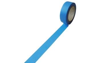 """Lipni popierinė juostelė """"Washi tape Blue"""""""