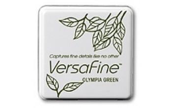 "Rašalas ""Olympia Green"" (pigment)"