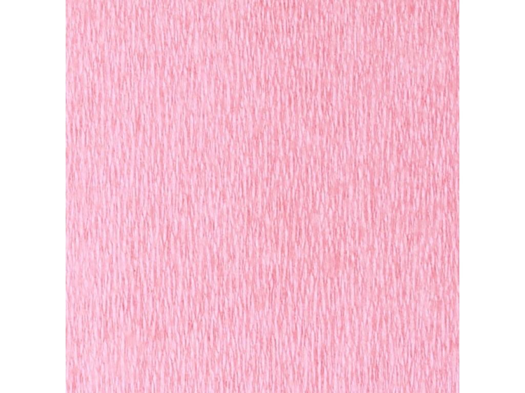 "Krepinis popierius ""Crepe Paper Pink"""