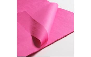 """Tissue šilko popierius """"Šviesi Rožinė / Light Pink F004"""", 50vnt."""