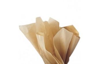 "Tissue šilko popierius ""Kraft/Craft"", 5vnt."