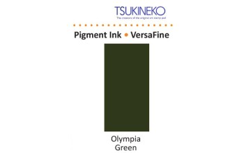 "Rašalas ""Olympia Green Big"" (pigment)"