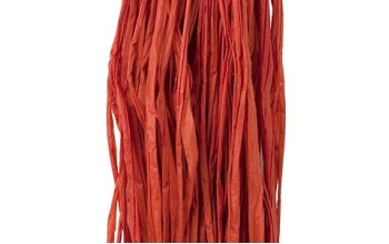 "Rafija ""Nature Red"", 25g"