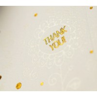 """Akvarelinio popieriaus rinkinys """"UV Print & Goldfoil"""""""