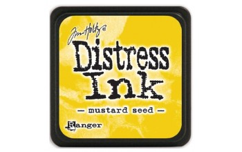 "Rašalas ""Mini Distress Ink: Mustard Seed"""