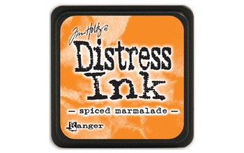 "Rašalas ""Mini Distress Ink: Spiced Marmalade"""