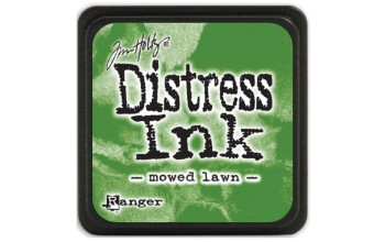 "Rašalas ""Mini Distress Ink: Mowed Lawn"""