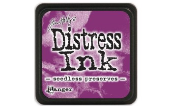"Rašalas ""Mini Distress Ink: Seedless Preserves"""