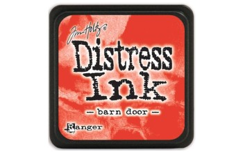 "Rašalas ""Mini Distress Ink: Barn Door"""