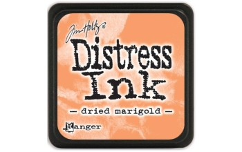 "Rašalas ""Mini Distress Ink: Dried Marigold"""