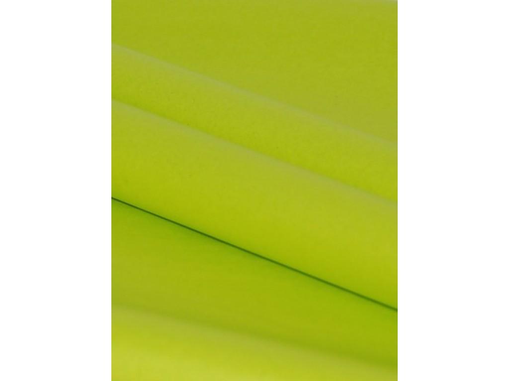 """Tissue šilko popierius """"Pavasario žalia / Spring Green F031"""", 25vnt."""