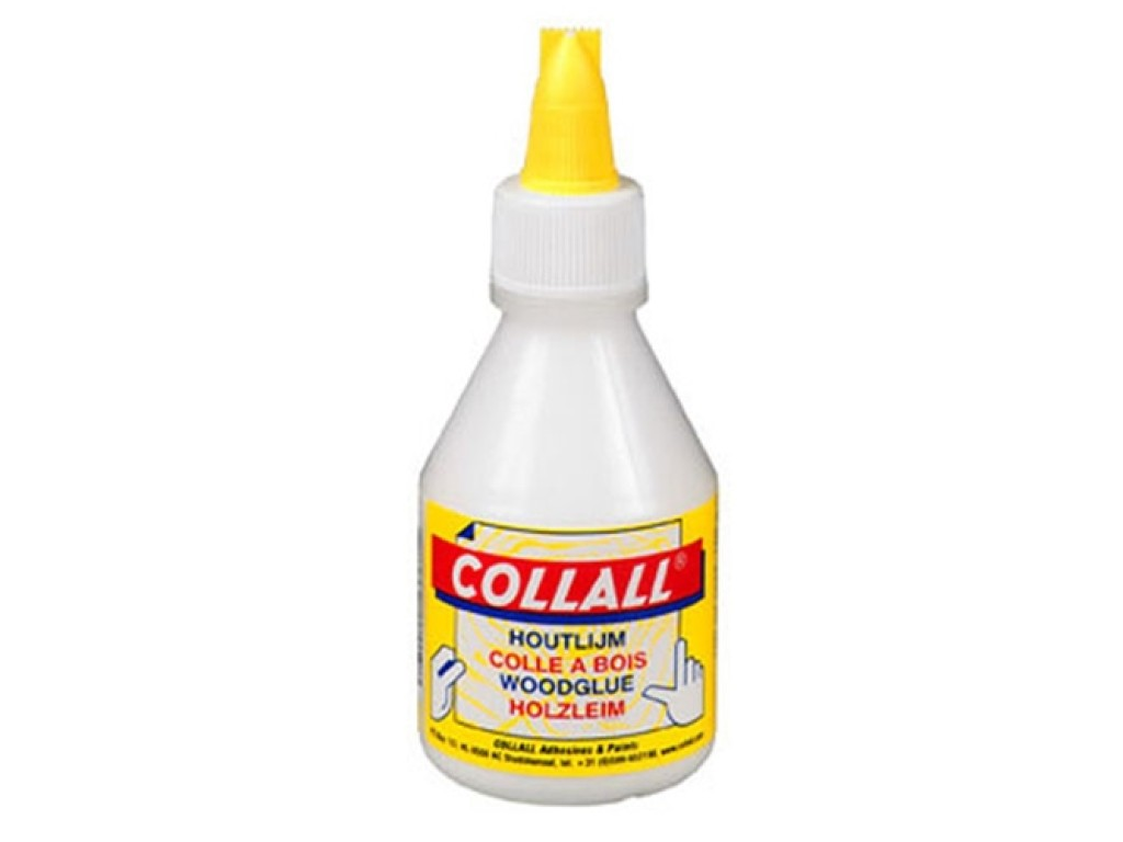 "Klijai medžiui ""Collall Wood Glue"", 50ml"