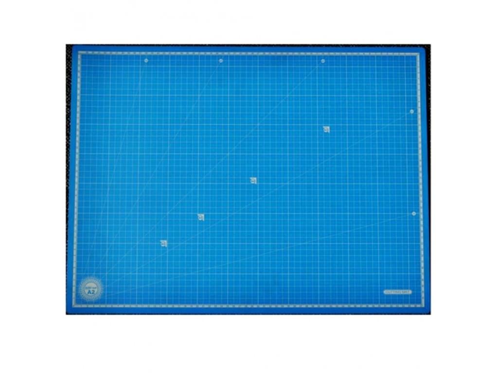 Pjaustymo kilimėlis dvipusis 45x60cm