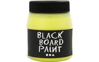 "Dažai kreidinei lentai ""Chalkboard Blackboard Lime Green / Šv. žalia"", 250ml"
