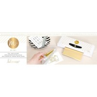 "Folijavimo aparatas ""Mini Minc Foil applicator starter kit EU version"""