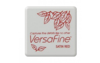 """Rašalas """"Satin Red"""" (pigment)"""