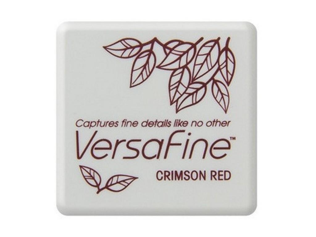 """Rašalas """"Crimson Red"""" (pigment)"""