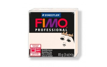 "FIMO professional ""Doll Art: Porcelaine"""