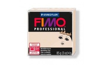 "FIMO professional ""Doll Art: Beige"""