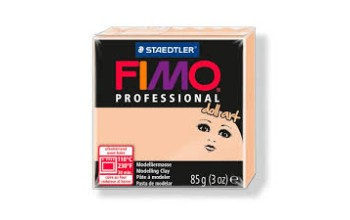 "FIMO professional ""Doll Art: Sand"""