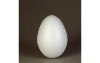 Jūros putos kiaušinis, 8cm