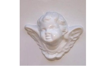 """Plastikinė formelė """"Angel head"""""""