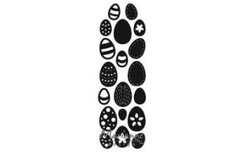 """Kirtimo ir reljefo formelė """"Craftables Eggs"""""""