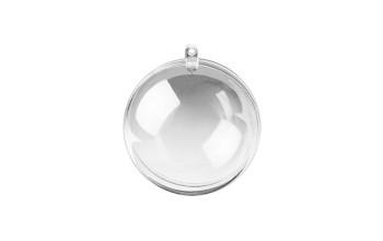 """Plastikinis burbulas """"Plastic Ball Shape"""", 7cm"""