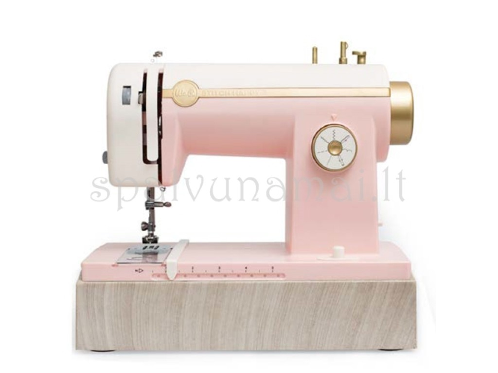 "Siuvimo mašina ""Sewing Machine EU Pink"""
