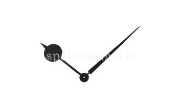"""Rodyklės laikrodžiui """"Clock hands 92/120mm"""""""