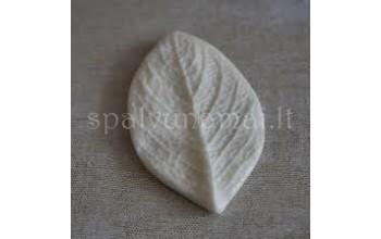 "Forma gėlėms iš foamirano ""Mould Universal Leaf"""