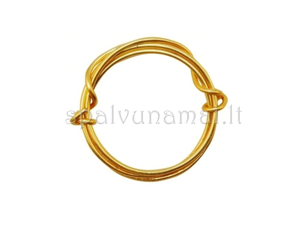 "Viela ""Gold 0,25mm"", 25m"