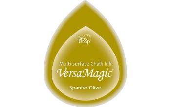 """Rašalas """"Spanish Olive"""" (chalk)"""