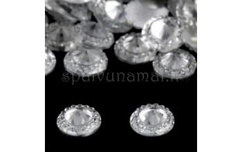 "Pusiniai kristalai ""Crystal centres"", 10vnt."