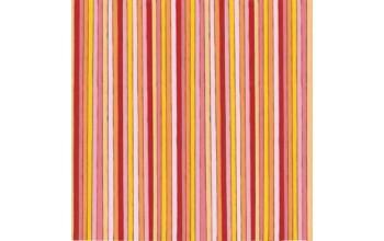 "Popierius ""Provocraft: Pink Stripes"""