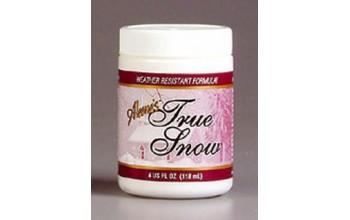 """Pasta sniego imitacijai """"True Snow"""""""
