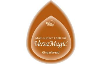 "Rašalas ""Gingerbread"" (chalk)"